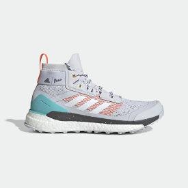 【公式】アディダス adidas テレックス フリー ハイカー Parley ハイキング / Terrex Free Hiker Parley Hiking メンズ アディダス テレックス アウトドア シューズ スポーツシューズ EG5397 moress