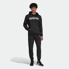 【公式】アディダス adidas Hoodie Track Suit メンズ ウェア セットアップ ジャージ FM6305