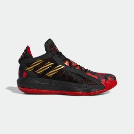 【公式】アディダス adidas デイム 6 / Dame 6 レディース メンズ バスケットボール シューズ スポーツシューズ FW5445