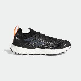【公式】アディダス adidas アウトドア テレックス 2 ウルトラ Parley トレイルランニング / Terrex Two Ultra Parley Trail Running アディダス テレックス メンズ シューズ スポーツシューズ 黒 ブラック