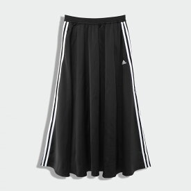 全品送料無料! 10/15 17:00〜10/21 9:59 【公式】アディダス adidas マストハブ スカート / Must Haves Skirt アスレティクス レディース ウェア ボトムス スカート 黒 ブラック GL4244 p1016