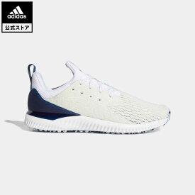 【公式】アディダス adidas 返品可 ゴルフ アディクロス バウンス2 TEX / Adicross Bounce 2.0 Shoes メンズ シューズ・靴 スポーツシューズ 白 ホワイト EE9160 notp