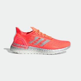 【公式】アディダス adidas ランニング ウルトラブースト PB / Ultraboost PB レディース シューズ スポーツシューズ オレンジ EF0889 スパイクレス ランニングシューズ