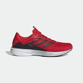 【公式】アディダス adidas ランニング SL20 メンズ シューズ スポーツシューズ 赤 レッド EG1165 ランニングシューズ スパイクレス p1030