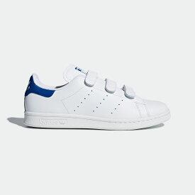 【公式】アディダス adidas STAN SMITH CF オリジナルス レディース メンズ シューズ スニーカー 白 ホワイト S80042 ローカット p1126