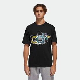 【公式】アディダス adidas adidas Trefoil Tee メンズ オリジナルス ウェア トップス Tシャツ FM1573 p0802