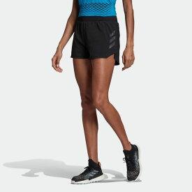 【公式】アディダス adidas アウトドア テレックス Parley アグラビック オールアラウンドショーツ / Terrex Parley Agravic All-Around Shorts アディダス テレックス レディース ウェア ボトムス ハーフ