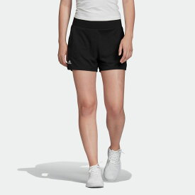【公式】アディダス adidas クラブ ハイライズ ショーツ / Club Hi-Rise Shorts レディース テニス ウェア ボトムス ショートパンツ FK0746 moday
