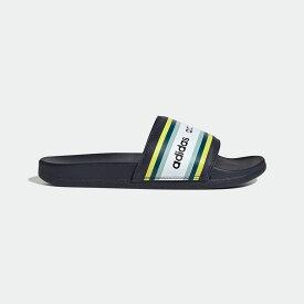 【公式】アディダス adidas FARM Rio アディレッタ コンフォート サンダル / FARM Rio Adilette Comfort Slides レディース 水泳 シューズ サンダル EH0033 moday p0705