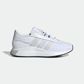 【公式】アディダス adidas SL アンドリッジ / SL Andridge オリジナルス レディース メンズ シューズ スニーカー 白 ホワイト EG6846 ローカット