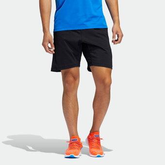 【公式】アディダス adidas ジム・トレーニング HEAT.RDY 9インチ ショーツ / HEAT.RDY 9-Inch Shorts メンズ ウェア ボトムス ハーフパンツ 黒 ブラック FJ6129 sportsday_4
