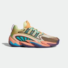 【公式】アディダス adidas クレイジー BYW 2.0 ファレル ウィリアムス / Crazy BYW 2.0 Pharrell Williams メンズ バスケットボール シューズ スポーツシューズ FU7369 p0810