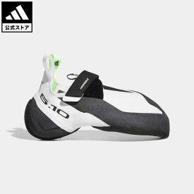 【公式】アディダス adidas 返品可 クライミング ファイブテン ハイアングル クライミング / Five Ten Hiangle Climbing アディダス ファイブテン メンズ シューズ・靴 スポーツシューズ 白 ホワイト EE9033