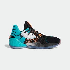 【公式】アディダス adidas ハーデン Vol. 4 / Harden Vol. 4 メンズ バスケットボール シューズ スポーツシューズ EH1999 p0705