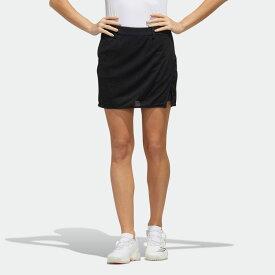 【公式】アディダス adidas メッシュレイヤード ショートパンツ【ゴルフ】 レディース ゴルフ ウェア ボトムス ハーフパンツ FJ3868