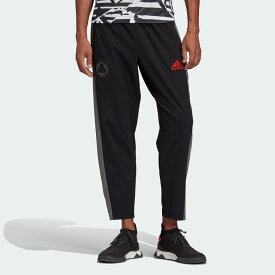 【公式】アディダス adidas TANGO DNA トレーニング 7/8丈パンツ / TANGO DNA Training 7/8 Pants メンズ サッカー ウェア ボトムス パンツ FL7843 p0802
