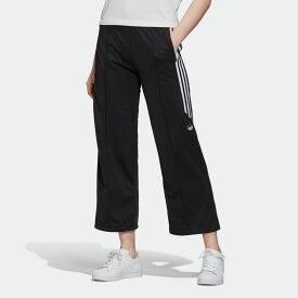 【公式】アディダス adidas パンツ オリジナルス レディース ウェア ボトムス パンツ 黒 ブラック FM1910