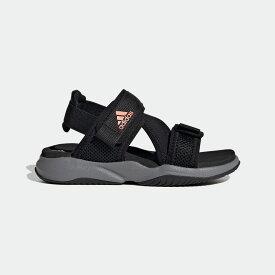 【公式】アディダス adidas テレックス Sumra サンダル / Terrex Sumra Sandals キッズ アディダス テレックス ボーイズ&ガールズ アウトドア シューズ サンダル FV0831 p0802