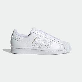 【公式】アディダス adidas スーパースター / Superstar オリジナルス レディース メンズ シューズ スニーカー 白 ホワイト FV3397 ローカット