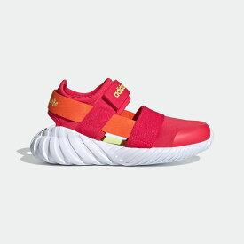 【公式】アディダス adidas ドゥームサンダル / Doom Sandals キッズ オリジナルス ボーイズ&ガールズ シューズ スニーカー FV7597 p0802