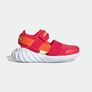 【公式】アディダス adidas ドゥームサンダル / Doom Sandals キッズ オリジナルス ボーイズ&ガールズ シューズ スニーカー FV7597