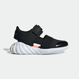【公式】アディダス adidas ドゥームサンダル / Doom Sandals キッズ オリジナルス ボーイズ&ガールズ シューズ スニーカー FV7600 p0705
