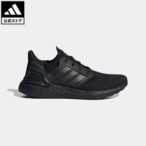 【公式】アディダス adidas 返品可 ランニング ウルトラブースト20 - ブラックタキシード メンズ シューズ・靴 スポーツシューズ 黒 ブラック FY0645 ランニングシューズ