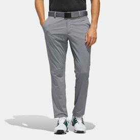 【公式】アディダス adidas ゴルフ ハイゲージニット パンツ【ゴルフ】 メンズ ウェア ボトムス パンツ グレー FJ3813 p0122