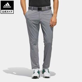 【公式】アディダス adidas ゴルフ ハイゲージニット パンツ【ゴルフ】 メンズ ウェア ボトムス パンツ グレー FJ3813