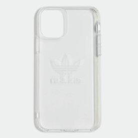 【公式】アディダス adidas IPHONE 11 Pro (5.8 INCH 2019) オリジナルス レディース メンズ アクセサリー iPhoneケース シルバー EV7910