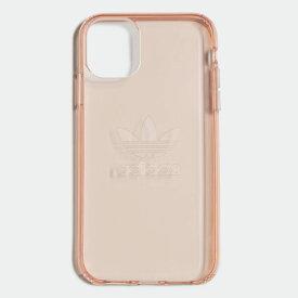 【公式】アディダス adidas IPHONE 11 (6.1 INCH 2019) オリジナルス レディース メンズ アクセサリー iPhoneケース メタリック EV7918