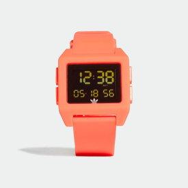 【公式】アディダス adidas Archive_SP1 Watch オリジナルス レディース メンズ アクセサリー 腕時計 EW1418 p0122