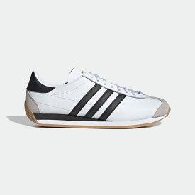 【公式】アディダス adidas カントリー OG / Country OG オリジナルス レディース メンズ シューズ スニーカー 白 ホワイト FV1223 ローカット p0122