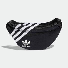 【公式】アディダス adidas ウエストバッグ オリジナルス レディース メンズ アクセサリー バッグ ウエストバッグ 黒 ブラック GD1649 ボディバッグ ウエストポーチ p0304