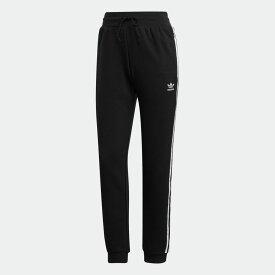【公式】アディダス adidas スリム カフ パンツ オリジナルス レディース ウェア ボトムス パンツ 黒 ブラック GD2255