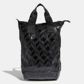 【公式】アディダス adidas バックパック オリジナルス レディース メンズ アクセサリー バッグ バックパック/リュックサック 黒 ブラック GD2604 リュック