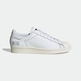 【公式】アディダス adidas SS ピュア / SS Pure オリジナルス レディース メンズ シューズ スニーカー 白 ホワイト FV2835 ローカット