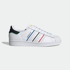 【公式】アディダス adidas スーパースター / Superstar オリジナルス レディース メンズ シューズ スニーカー 白 ホワイト FY2325 ローカット