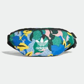 【公式】アディダス adidas ウエストバッグ オリジナルス レディース メンズ アクセサリー バッグ ウエストバッグ GD1852 ウエストポーチ ボディバッグ
