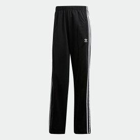 【公式】アディダス adidas ファイヤーバード トラックパンツ オリジナルス レディース ウェア ボトムス パンツ 黒 ブラック GD2370