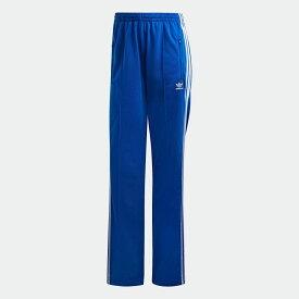 【公式】アディダス adidas ファイヤーバード トラックパンツ オリジナルス レディース ウェア ボトムス パンツ 青 ブルー GD2373 p1204