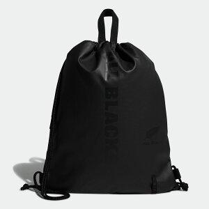 【公式】アディダス adidas オールブラックス ナップサック / All Blacks Knapsack メンズ ラグビー アクセサリー バッグ GD9051
