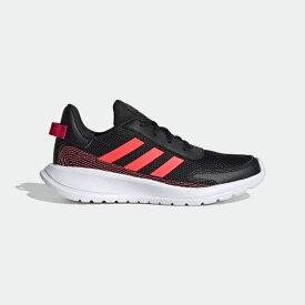 【公式】アディダス adidas ランニング TENSOR レディース メンズ シューズ スポーツシューズ 黒 ブラック FV9445 ランニングシューズ スパイクレス
