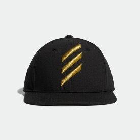 【公式】アディダス adidas 5-Tool フラットキャップ / 5-Tool Flat Cap メンズ 野球 アクセサリー 帽子 キャップ FS3890