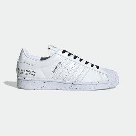 【公式】アディダス adidas スーパースター / Superstar オリジナルス レディース メンズ シューズ スニーカー 白 ホワイト FW2293 ローカット