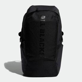 【公式】アディダス adidas ラグビー オールブラックス バックパック / All Blacks Backpack メンズ アクセサリー バッグ バックパック/リュックサック 黒 ブラック GD9050 リュック