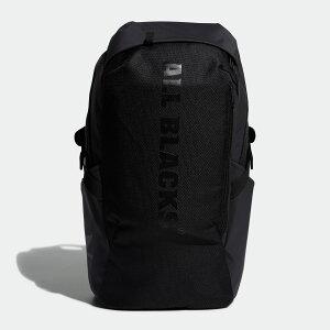 【公式】アディダス adidas オールブラックス バックパック / All Blacks Backpack メンズ ラグビー アクセサリー バッグ バックパック/リュックサック GD9050