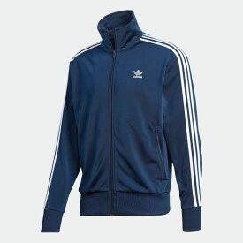 【公式】アディダス adidas ファイヤーバードトラックジャケット(ジャージ) オリジナルス レディース メンズ ウェア トップス ジャージ 青 ブルー GF0212 dance