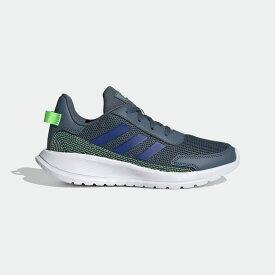 【公式】アディダス adidas ランニング TENSOR レディース メンズ シューズ スポーツシューズ 青 ブルー FV9444 ランニングシューズ スパイクレス