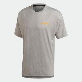 【公式】アディダス adidas テレックス ハイク 半袖Tシャツ / Terrex Hike Tee メンズ アディダス テレックス アウトドア ウェア トップス Tシャツ GD1160 p0802